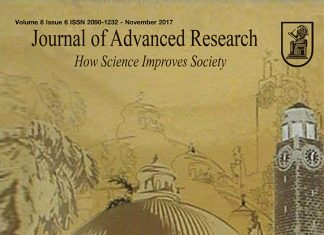 Journal of Advanced Research