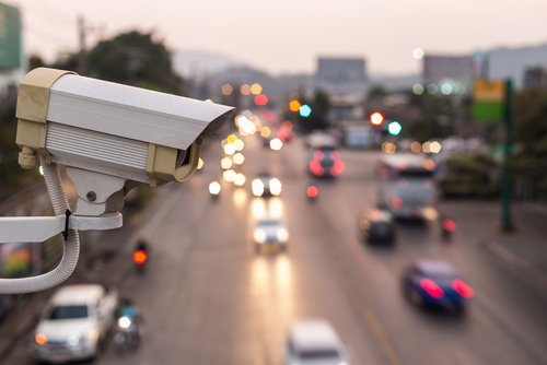 Privacy in Smart Cities