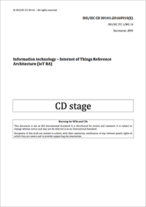 ISO-CD-30141-Internet-of-Things-Reference-Architecture