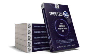 Trusted 5G Book