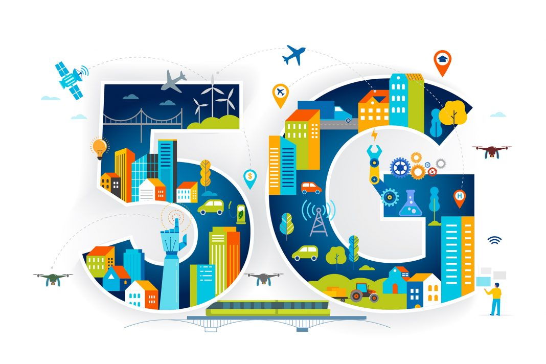 5G Opportunity and Cybersecurity