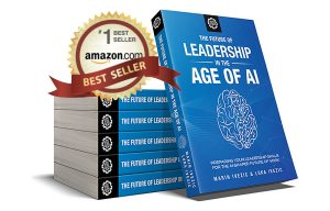 The Future of Leadership in the Age of AI - Amazon Best Seller