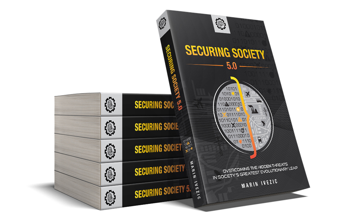 Securing Society 5.0 Book