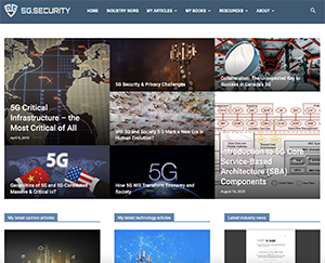 5G and mIoT Security